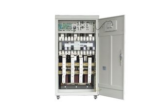 380V Servo Controlled 1200KVA 50HZ Three Phase Voltage Optimization Units Power saver
