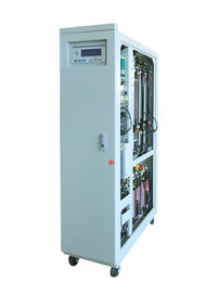 China 300KVA  Three Phase Voltage Stabilizer for nigeria SBW Voltage Regulation stabilization protection supplier