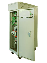 China 45KVA Three Phase Automatic Voltage Regulator Medium Voltage 50Hz / 60Hz IP20 supplier