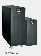 China 6KVA Single Phase High Frequency Ups Online Ups System 260x560x717mm supplier
