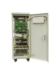 China Energy Saving Three Phase Voltage Stabilizer , 70KVA 380V Low Voltage Stabilizer supplier