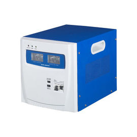 China Super Low Voltage AVR 3KVA AC Power Stabilizer Automatic Voltage Regulator supplier