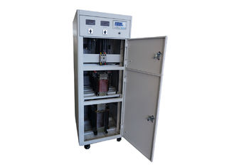 China Indoor IP20 1000 KVA SBW AC Three Phase Voltage Stabilizer AVR For Elevator supplier