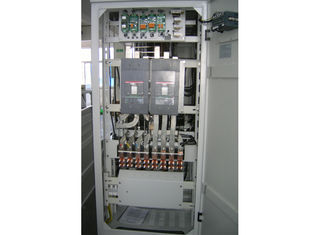 China IP20 Servo Controlled Voltage Stabilizer supplier