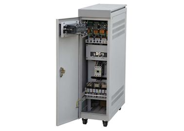 China Indoor 180KVA SBW Generator Automatic Voltage Regulator With H Class Insulation supplier