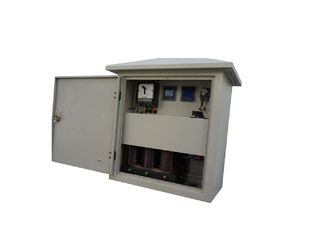 China Outdoor IP55 75 KVA Energy Saving Transformer , 380V / 400V Step Up Transformer supplier