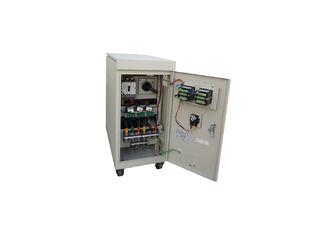 High efficiency Adjustable 600 KVA Indoor Energy Saving Transformer 50Hz / 60Hz