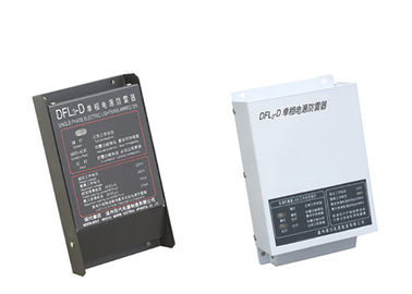 China Single Phase 20KA 220V Lightning Protection Box For Telecom Centers / UPS Rooms supplier