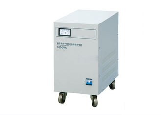 China Single Phase Electric Power Transformers , 1 KVA 220V Control Power Transformer supplier