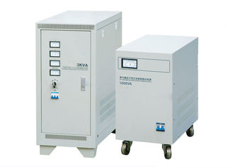 China 2 KVA 220V Single Phase Power Transformer Step Up Step Down Transformer For Air Plane / Rail supplier