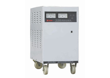 China 10 KVA 220V CVT Constant Voltage Transformer Single Phase For Broadcasting place supplier