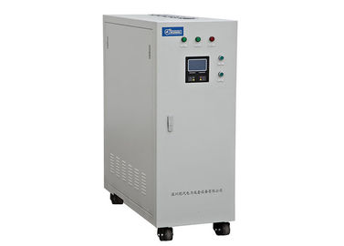 China 10KVA 220V UPS Online Uninterruptible Power Supply With DSP Digital Control supplier