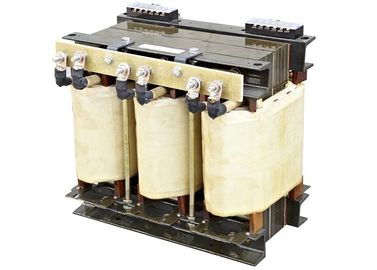 China OEM / ODM 1500V Electronic Dry Type Reactor Current Limiting Reactors Three Phase supplier