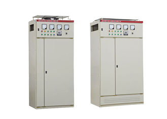 China 1000KVAR Active Passive Three Phase Harmonic Filter 380V / 400V supplier