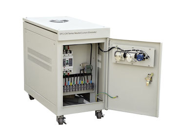 China Energy Saving 400A 380V Neutral Current Eliminator For Variable Speed Drives supplier