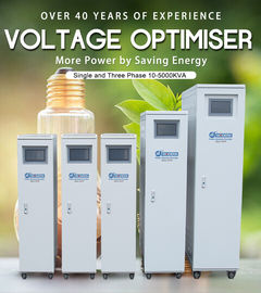 Voltage Optimiser Voltage Optimisation Power Energy Saver Industrial Indoor