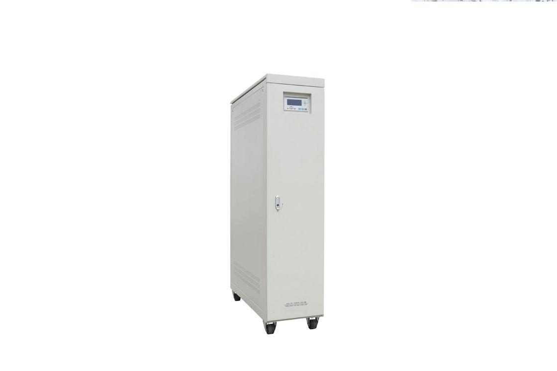 Industrial AVR Voltage Regulator Large 150 KVA Energy Saving SBW