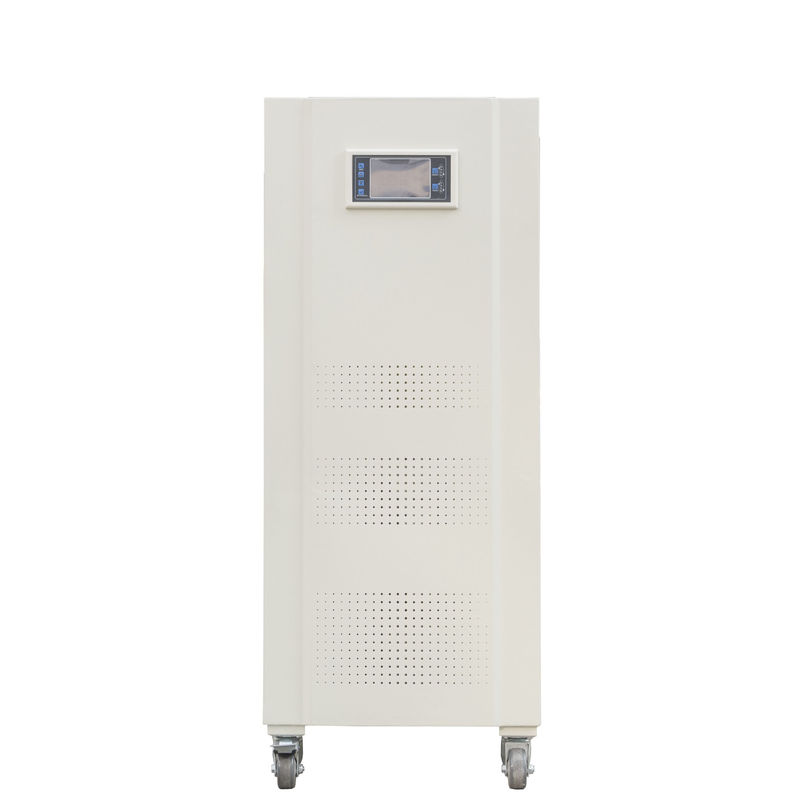 Intelligent SCR Control AC Power Stabilizer Non Contact AC Voltage Stabilizer supplier