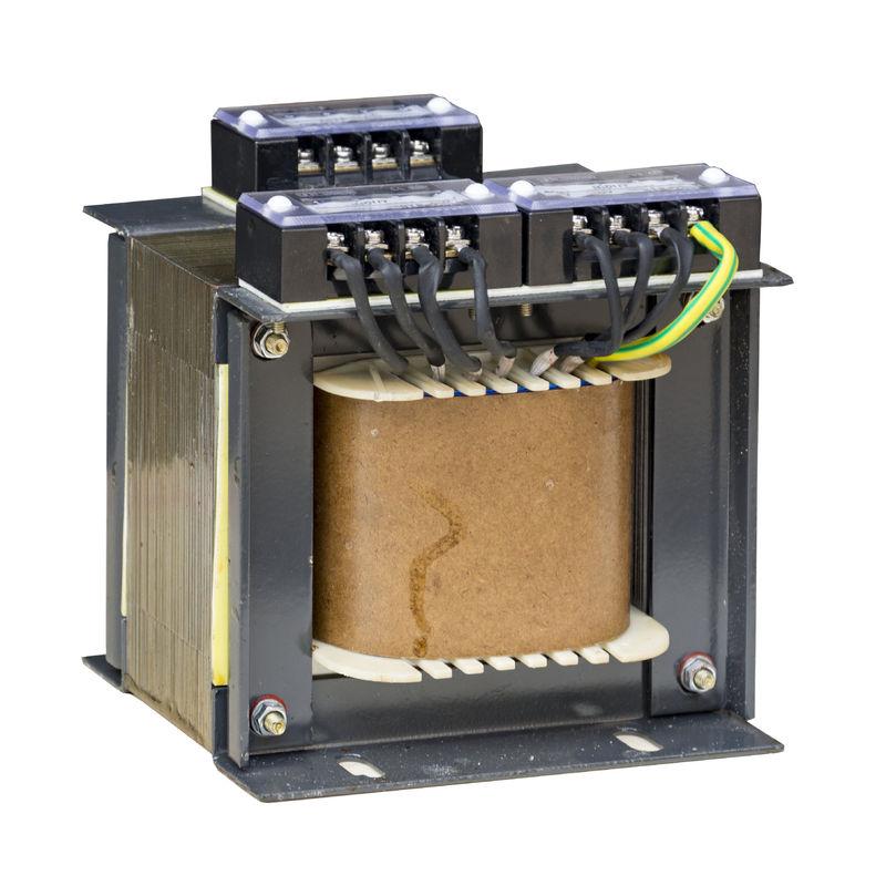 Copper Coil Iron Core Dry Type Medical Isolation Transformer 450VA