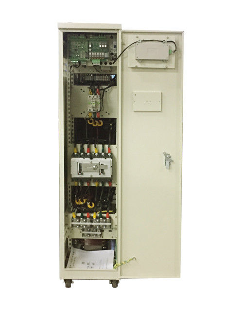 Three Phase Voltage Regulator 380V±20% SBW - 75KVA IP20 50Hz / 60Hz