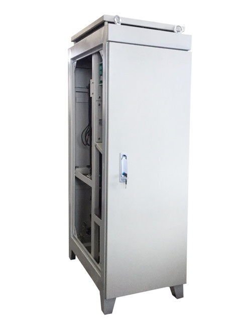 60KVA Three Phase Voltage Regulator Outdoor Industrial
