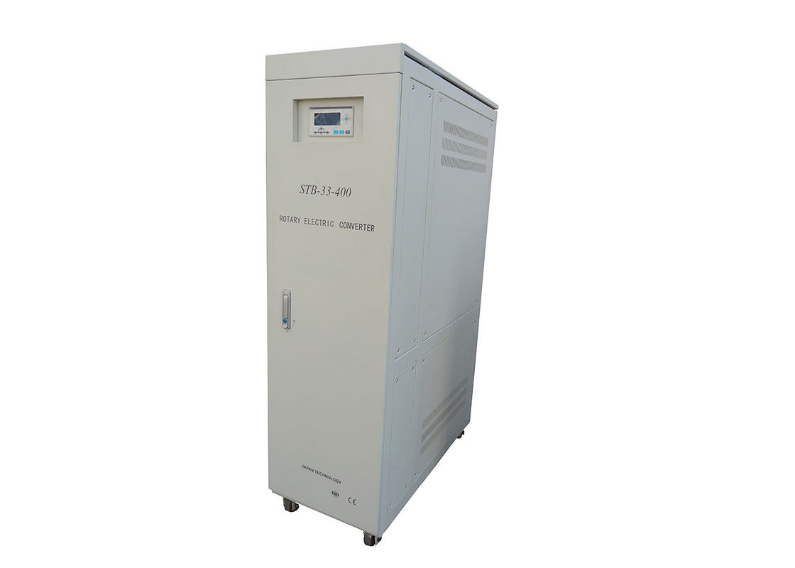 Industrial 400 KVA AC Power Stabilizer 3 Phase Automatic Voltage Regulator supplier