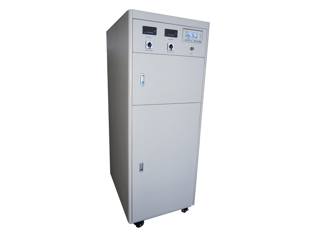 1000 Kva Sbw 400v Automatic Voltage Regulator 3 Phase For
