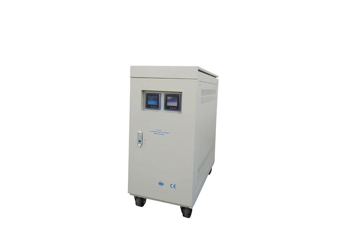 500 Kva Ip20 Energy Saving Transformer 3 Phase Power