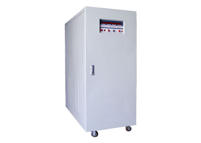 100 Kva 60hz To 400hz Industrial Variable Frequency