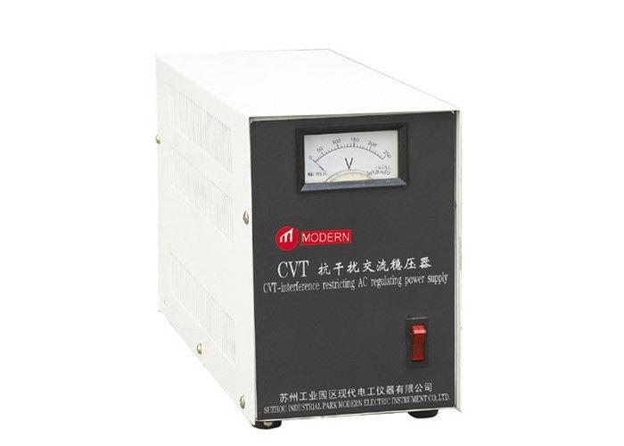0 5kva 220v Single Phase Constant Voltage Transformer Cvt