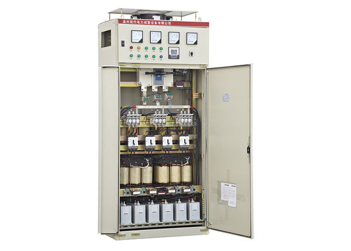100 KVAR Power Factor Correction Device reactive power compensation  equipment
