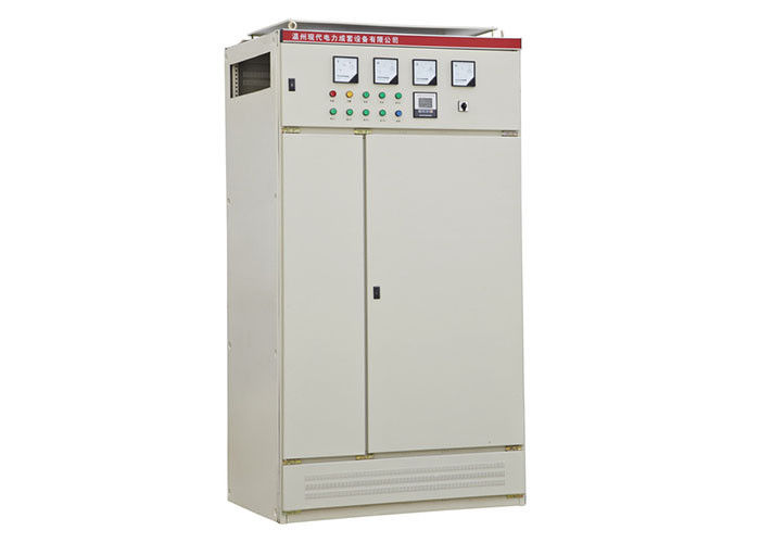 Residential Automatic Power Factor Correction Equipment 200 KVAR supplier