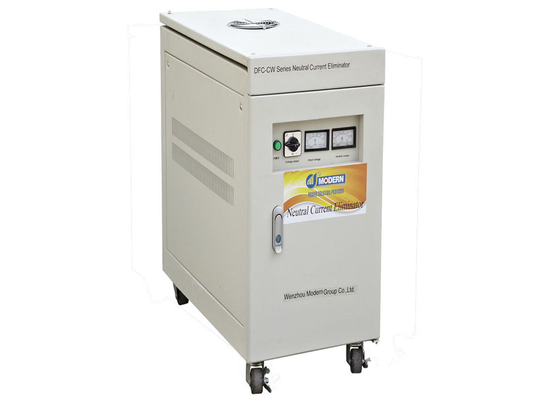 custom 60A 380V Neutral Current Eliminator NCE for variable speed drives