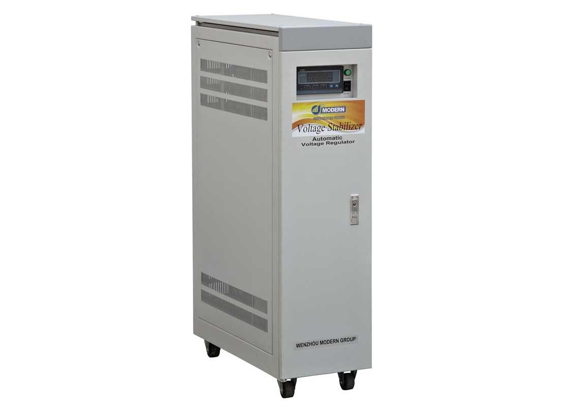 High Power 3 Phase 300 KVA AVR Automatic Voltage Regulator For Generator