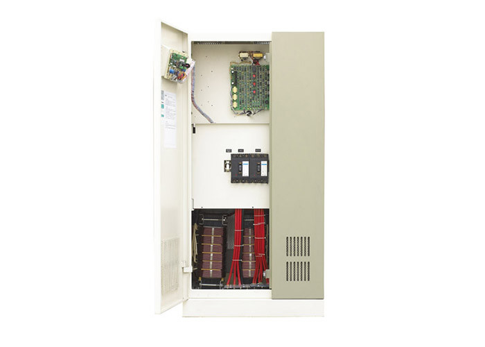 220v 60hz To 400hz Variable Frequency Converter 3 Phase 5