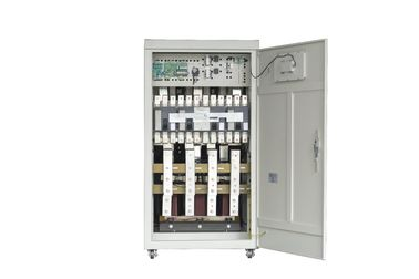 China 380V Servo Controlled 1200KVA 50HZ Three Phase Voltage Optimization Units Power saver distributor