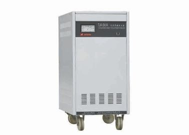China Electronic Low Voltage 5 KVA 220V Constant Voltage Transformer Single Phase distributor