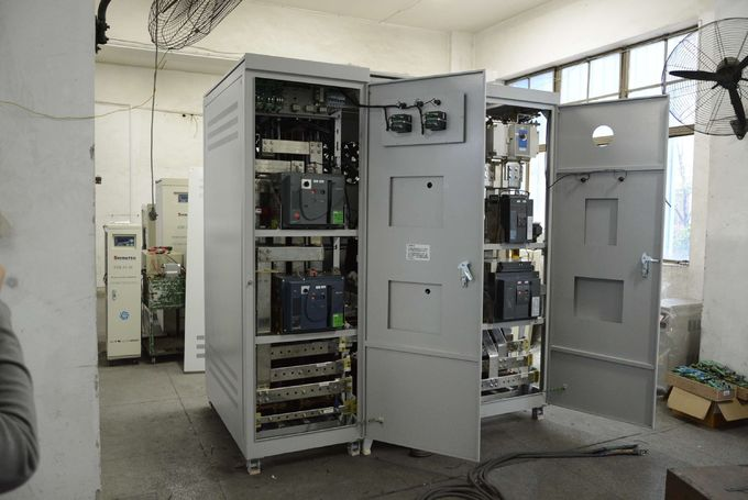 Industrial Low Voltage 1250KVA Three Phase AC Power